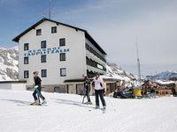 Tauplitz Skigebiet