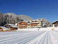 Unterkunft Hotel Zillertalerhof, Achenkirch,