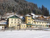 Hüttau Skigebiet