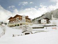 Skigebiet Kolsassberg