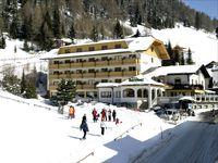 Krems Skigebiet