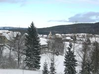 Skigebiet Fischbach