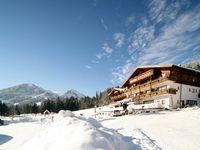 Berg- und Aktivhotel Edelsberg
