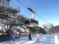 Skigebiet Prad am Stilfserjoch,