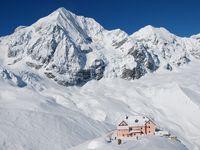 Skigebiet Prad am Stilfserjoch