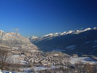 Skigebiet Cavalese,