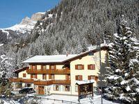 Unterkunft Hotel Villa Emma, Alba,