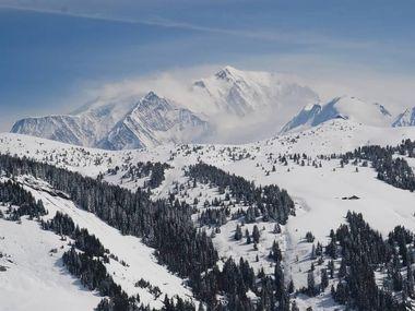 Aanbiedingen wintersport Praz sur Arly inclusief skipas