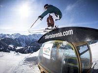 Tagesskireise Zillertal Arena