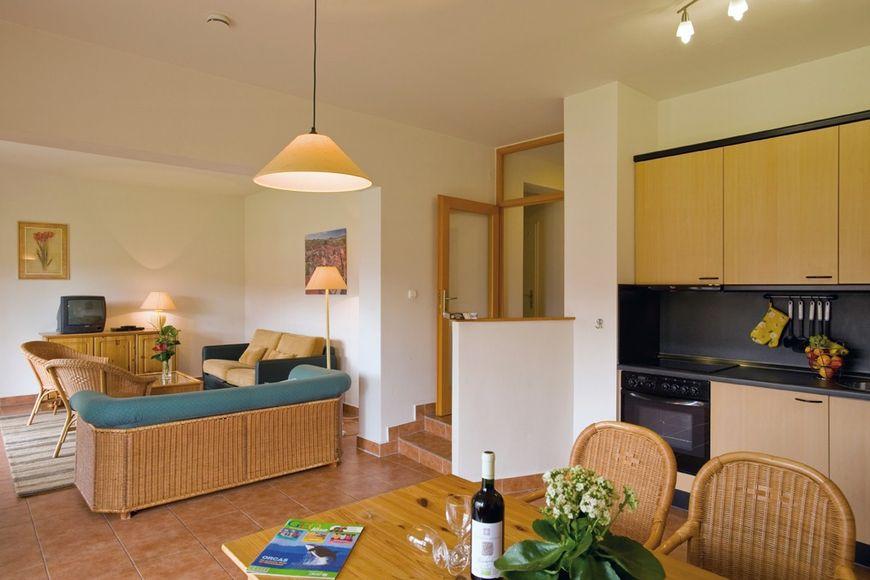 Landal Marina Lipno - Apartment