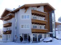 Appartement Unser Unterberg