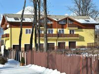 Appartements Tatry Holiday