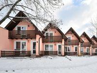 Unterkunft Villas Studios - Tatry Holidays, Starý Smokovec,