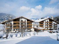 Hotel Antonius (Ski-Opening)