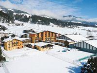 Vital & Sporthotel Brixen