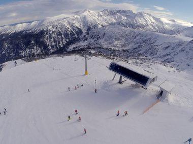 Skifahren über Weihnachten 2019.Skiurlaub Bulgarien 2019 Winterurlaub Skireisen Inkl Skipass