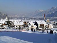 Skigebiet Stans,