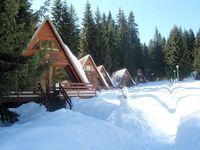 Unterkunft Villas Malina, Pamporovo,
