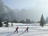 Skigebiet Kandersteg,