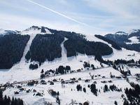 Skigebiet Notre Dame de Bellecombe