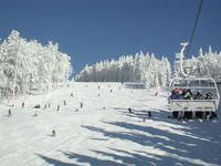 Skigebiet Neureichenau,