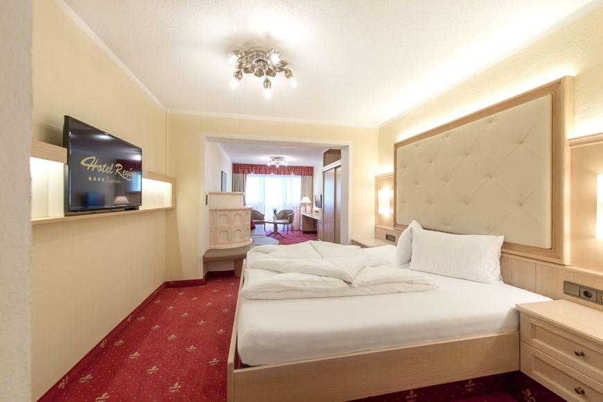 Hotel Regina - Apartment - Sölden