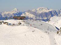 Skigebiet Les 7 Laux (Prapoutel)