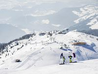 Skigebiet Vals,