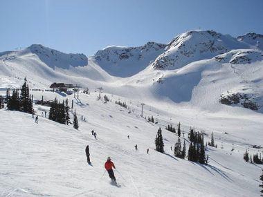 Skiurlaub 2019 Weihnachten.Skiurlaub Kanada 2019 Winterurlaub Skireisen Inkl Skipass
