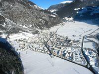 Skigebiet Mühlen in Taufers