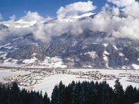 Skigebiet Uderns (Zillertal)