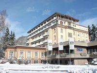 Unterkunft BEST WESTERN Soleo-Hotel am Park, Bad Dürrheim (Schwarzwald),