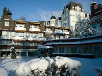 Skigebiet Badenweiler