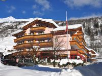 Skigebiet Fiesch