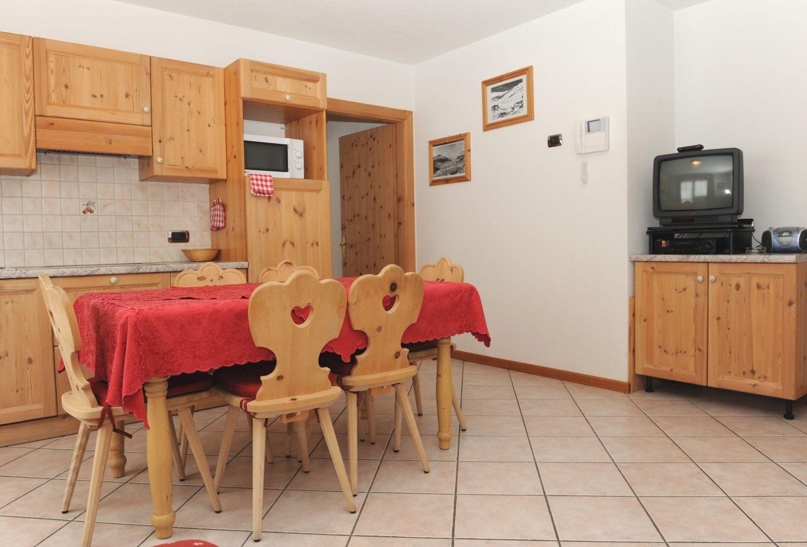 Apartment Zembro