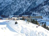 Skigebiet Passo del Tonale,