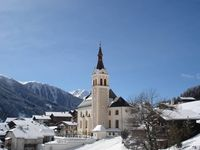 Skigebiet St. Lorenzen im Lesachtal,