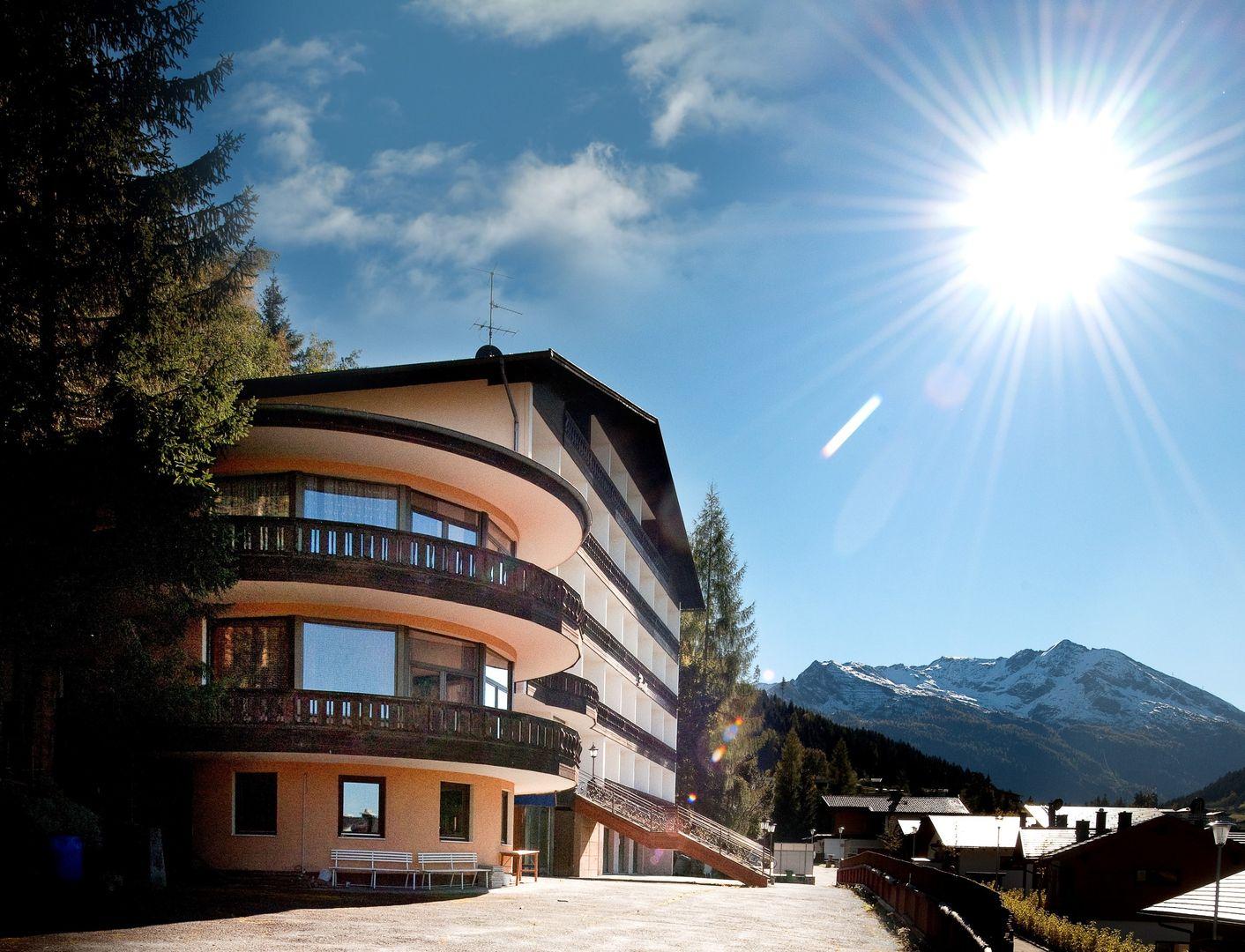 Bad Gastein - Panoramahotel Pawlik