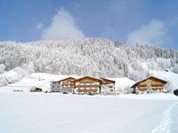Appartements Alpin Apart Flachau
