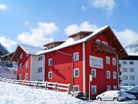 Appartements Happy Flachau