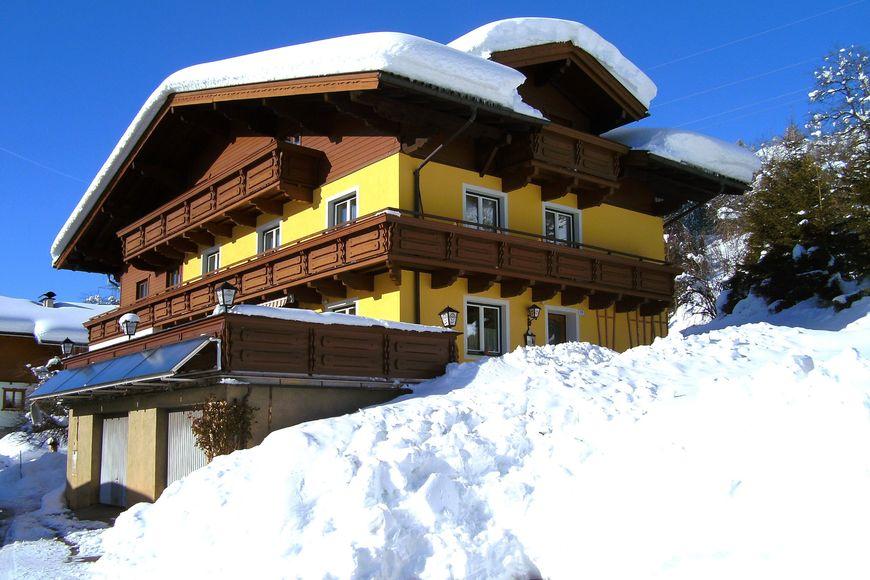 Slide3 - Apartments Wagrain