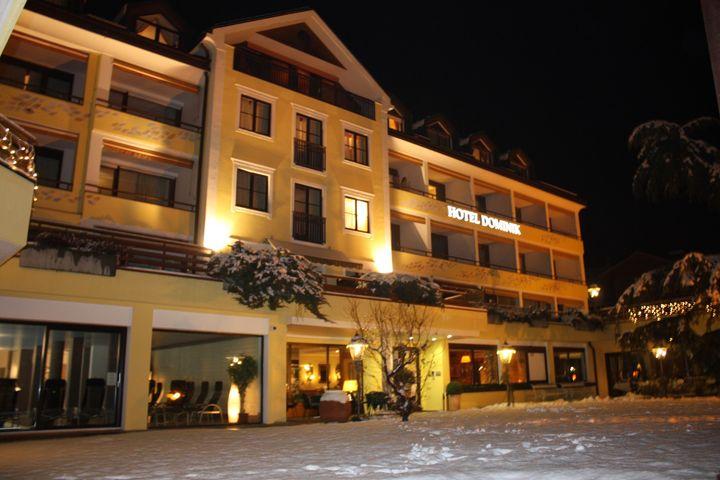 hotel dominik