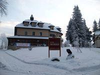 Marienbad Skigebiet