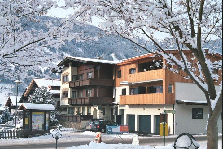 gastehaus braunegger