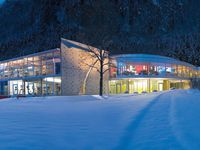 Unterkunft Val Blu Resort Hotel Spa & Sports, Bludenz,