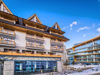 Nosalowy Dwor Resort & Spa