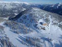 Skigebiet Mezzana,