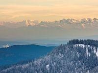 Skigebiet Badenweiler,