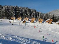 Gaal Skigebiet