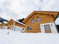 4-Pers.-Chalet (ca 35 m²), OV